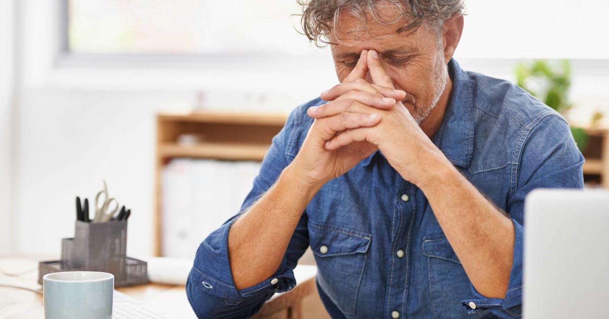 Thiếu máu cơ tim có thể khiến người bệnh thường xuyên mệt mỏi